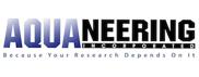 Aquaneering logo