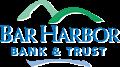 Bar Harbor Bank & Trust logo