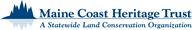 Maine Coast Heritage Trust (MCHT) logo