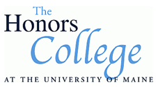 UMaine Honors College logo