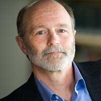 Kevin Strange, Ph.D.