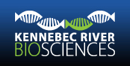 Kennebec River Biosciences logo