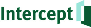 Intercept logo