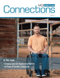Connections, Spring 2015