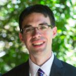 Matthew J. Turk, Ph.D.