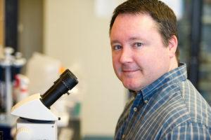 Assistant Professor Aric Rogers, Ph.D.