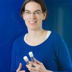 Vicki P. Losick, Ph.D.