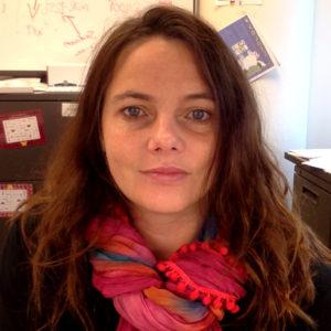 Karen Echeverri, Ph.D.