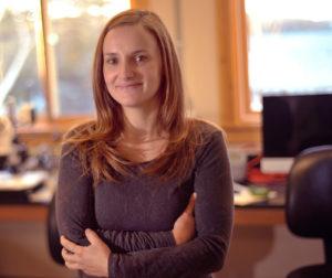 Sandra Rieger, Ph.D.