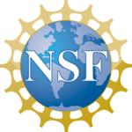 National Science Foundation (NSF) logo