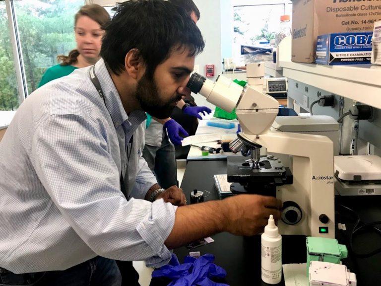 Visiting Scientist Program Fees