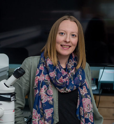This is Why: Elisabeth Marnik, Ph.D., Postdoctoral Researcher